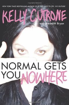 Normal Gets You Nowhere by Kelly Cutrone,http://www.amazon.com/dp/B006QS06ZE/ref=cm_sw_r_pi_dp_j85btb007ABRQMGB