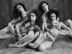 America's Next Top Model Cycle 16 Brunettes