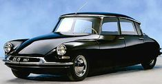Citroen Ds2 just stunning!