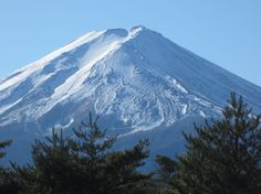 Top 25 Attractions Around the World in 2014: Mt. Fuji