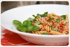 Harvest Pasta - Nourish Network
