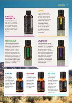 Forever essential oils http://myaloevera.se/johanbystrom/sv/shop/category/doft                                                                                                                                                                                 More