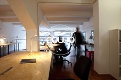 Spazio di Coworking affiliato a Rete Cowo®, presso Clock Music Production. Info: http://CoworkingProject.com