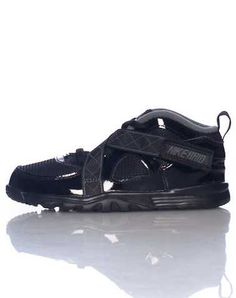 #FashionVault #nike #Boys #Footwear - Check this : NIKE BOYS Black Footwear / Sneakers 4C for $24.95 USD