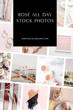 Blush branding images for the feminine creative entrepreneur! Professional, affordable, high quality images for building a website, for creating marketing images, for social media use, for digital products and so much more! Blush styled stock photos for the feminine brand who wants a cohesive look!   feminine styled stock photos   stock photos   styled stock   #socialsquares #stockphotos #styledstock #styledstockimages Website Images, Blog Images, Dusty Rose Color, Pink Color, Rose Quartz Color, Stock Imagery, Build Your Brand, Color Inspiration, Blush Pink