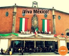 Nuestro Consejo Estudiantil llevó a cabo la conmemoración del inicio de la Independencia de México, con un evento en el que hubo música, mariachi, antojitos, juegos y el simbólico grito de !Viva México! a cargo de Rogelio Ballesteros, presidente del Poder Ejecutivo #Ceudlap. #UDLAP