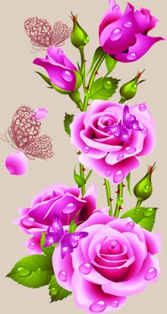 Trendy Flowers Watercolor Wallpaper Pink 46 Ideas Trendy Flowers Watercolor Wallpaper Pink 46 Ideas The post Trendy Flowers Watercolor Wallpaper Pink 46 Ideas appeared first on Ideas Flowers. Rose Flower Wallpaper, Butterfly Wallpaper, Flower Backgrounds, Colorful Wallpaper, Pink Wallpaper, Disney Wallpaper, Beautiful Landscape Wallpaper, Beautiful Flowers Wallpapers, Pretty Wallpapers