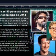 http://www.edihitt.com/noticia/50-pessoas-mais-ricas-de-tecnologia-de-2014ediHITT é um website-agregando conteúdo de qualidade na net...cadastre-se grátis...