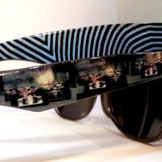 sunglasses by strassenversion