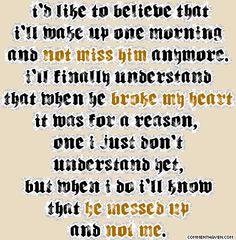 cute sad love quotes