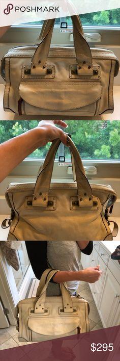 Authentic CHLOE Handbag CHLOE handbag for sale. Great style and super functional Chloe Bags