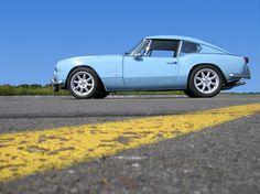 '68 Triumph GT6 MK1