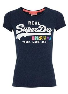 Superdry T-Shirt G10004ANF1