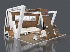 Resultado de imagen de stand design inspiration