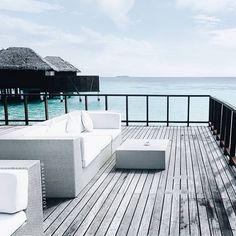 Dreamy Maldives // via Alabasterfox