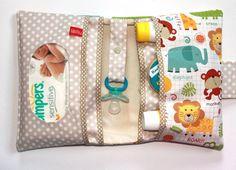 Diaper bag diaper bag Premium of lalilu on DaWanda.com