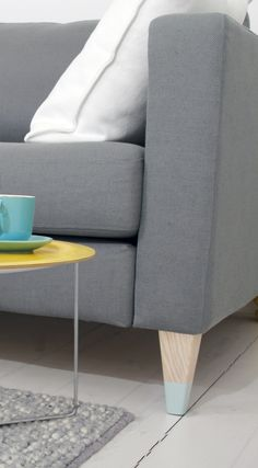 new legs for ikea furniture- Prettypegs