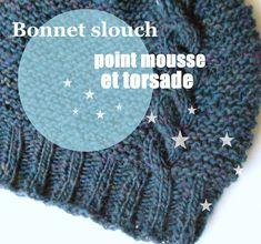 La souris aux petits doigts: 25° en hiver (tuto bonnet)