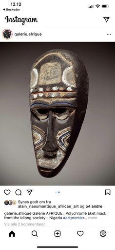 African Art, Skull, Africa Art, African Artwork, Afro Art