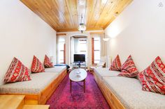 DAILY under $100/nt - $66++ - 2 BR Apt in Istanbul Old City, modern appliances, two true bedrooms, walk to attractions, plenty of space, regularly cleaned | airbnb