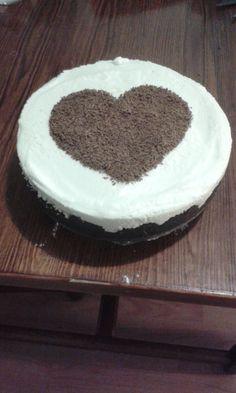 #leivojakoristele #ystävänpäivähaaste Kiitos Helena R. Cake, Desserts, Food, Tailgate Desserts, Deserts, Kuchen, Essen, Postres, Meals