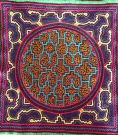 Subtractive Color, Three Primary Colors, Textiles, Trippy, Psychedelic, Design Art, Mandala, Spirituality, David