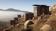 The World's Most Incredible Trekking Cabins