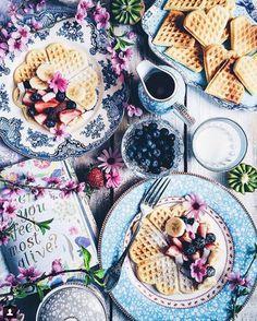 粉嫩色系野餐趴!春天就是該帶朵花和一盤少女心食物 | 鍵盤大檸檬 | ETtoday東森新聞雲