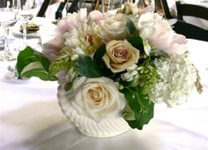 CRIMSON - Wedding Flowers by Tracey Morrow
