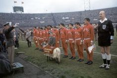 Benfica - Real Madrid, Amesterdão, 1962, Final TCCE