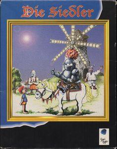 Die Siedler (Amiga)