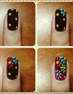 Manicure, Cute Nail Designs, Hello Gorgeous, Love Nails, Pedi, Hair And Nails, Diy And Crafts, Make Up, My Favorite Things