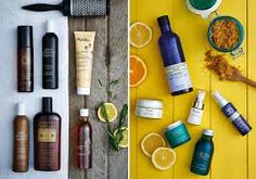 Afbeeldingsresultaat voor beauty products photography