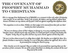 This is true Islam. The media LIES so it can justify it's own agenda. Christians & Jews are to be given the highest respect as People of the Book. As are all faiths. There is no compulsion in religion in Islam.