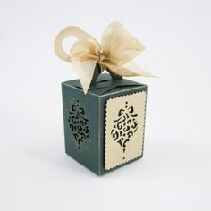 Loving this Xmas box die.. so easy to make a whole project in a flash!  Tonic Studios Balloon weight Box 624e 1462980078735 - £19.99 - A Great Range of Tonic Studios Balloon Weight Box 624E 1462980078735 from craftydevilspapercraft.co.uk
