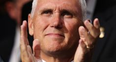 Mike Pence's financial disclosure shows modest income