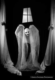 https://flic.kr/p/By5hxE | Inner Deity | Acte Noir project © Anestis Chatzibeis Photography model Ellada Luna Elven