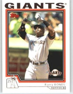 Barry Bonds College Rookie Card by Club Clean | Colleges and Products