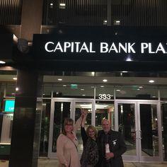 Capital 1 #15 #conferencenightout #bassetttoursempire