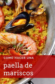 This post is also available in: English (Inglés) Spanish Dishes, Spanish Food, La Paella Recipe, Valenciana Recipe, Spanish Tortilla Recipe, Easy Spanish Recipes, Special Recipes, Southern Recipes, International Recipes