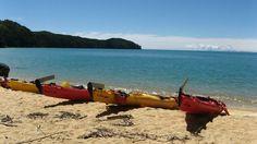 Able Tasman National Park.