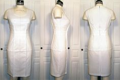 Muslin Preparation and Fitting Assessment
