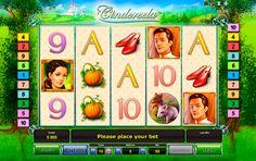 """Sei wie """"Cindereela"""" mit Novomatic Spielautomat! Mache dein Maskenball und da warten schon auf Dich süße Gewinne! Probiere kostenlos """"Cindereela"""" Slot von Novomatic bei Onlinecasinohex.de und habe Vergnügen!"""