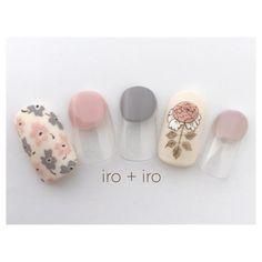 iro+iro, Japan