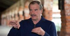 Vicente Fox Apologizes for Prior Remark and Invites Trump to Mexico
