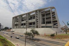 Galería de Universidad de Ingeniería y Tecnología - UTEC Nueva sede / Grafton Architects + Shell Arquitectos - 5