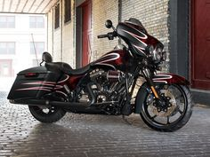 Some day!!!     2014 Harley-Davidson Street Glide Special