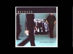 Bee Gees Wedding day - to this song i want to walk down the isle