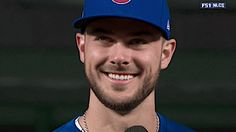 That's what I think - funny you called. Hot Baseball Players, Baseball Guys, Cubs Baseball, Softball, Bryant Baseball, Cub Sport, Chicago Cubs World Series, Go Cubs Go, Bryce Harper
