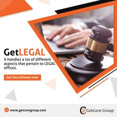 GetLEGAL software that is designed to make it easy for legal firms to manage all aspects of their daily business. GetLEGAL allows user to setup and manage their legal calendars, manage various tasks, time tracking and even document management among many other functions. GET THE SOFTWARE NOW!  #GGL #software #legal #law #lawfirm #tanzania #africa #legalfirm #lawyers #technology Lawyers, Tanzania, Software, Africa, Management, Technology, Business, Easy, Tech